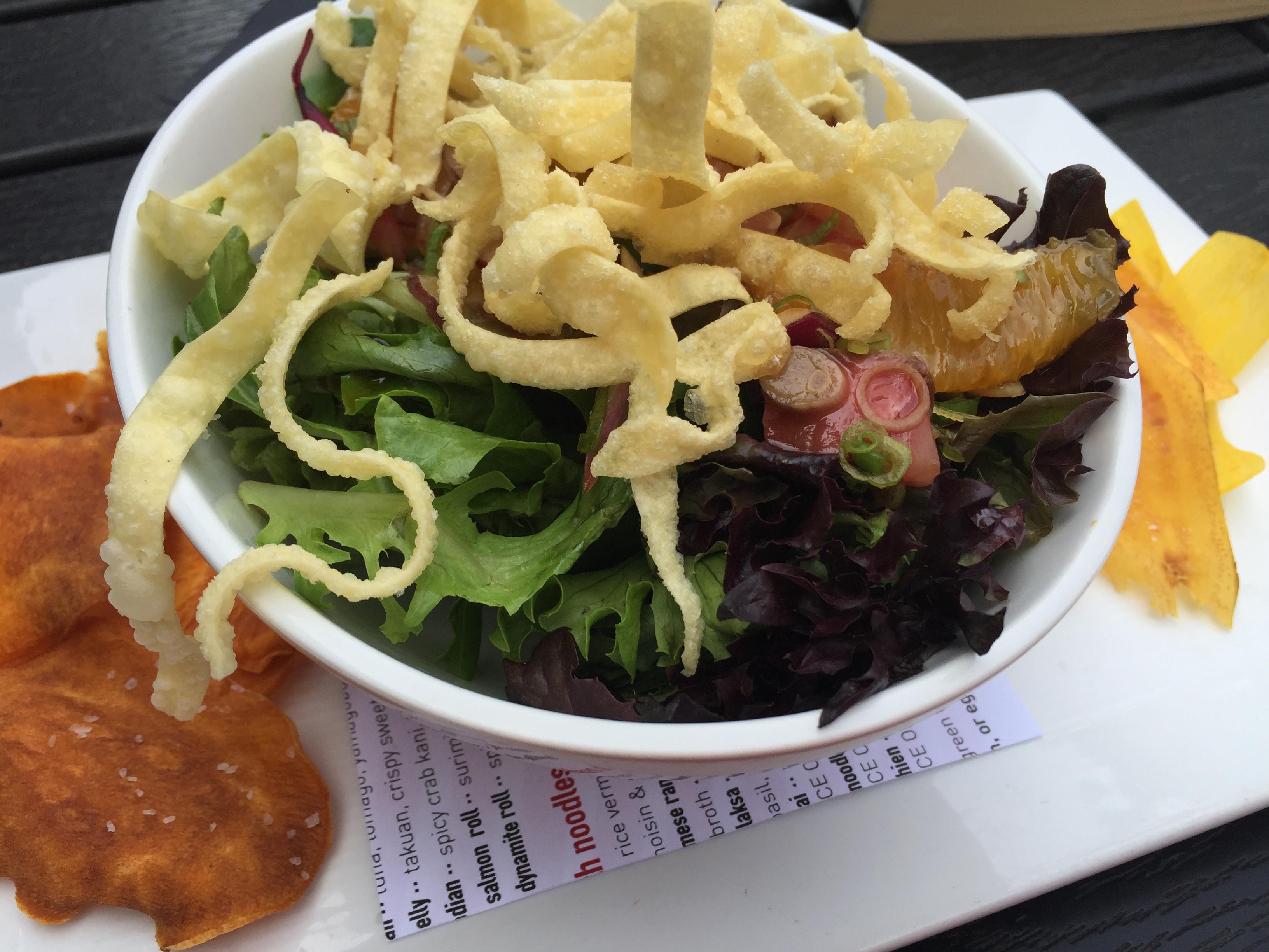 Img Salads Myrtle Beach Sc